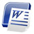 fundraising tool kit word icon
