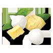 butter braid fundraiser - 4 cheese